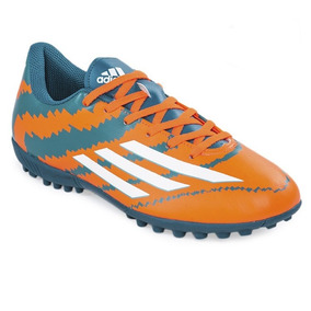 ea43840883ecb Botines Adidas Messi 10.4 Tf - Botines en Mercado Libre Argentina