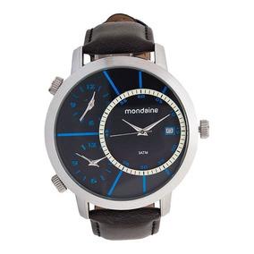 b450c9eacab Relógio Mondaine Masculino Urbano 99177gpmvda1 por Eclock. 2 vendidos · Relógio  Mondaine 76423g0mvnh1 Prata Original Loja Fisica