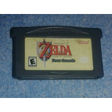 Oferta Remate Zelda Game Boy Advance