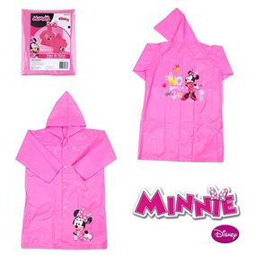 Capa De Chuva Infantil Minnie - Calçados, Roupas e Bolsas no Mercado ... dcb9a1d647