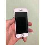 iPhone Se Anatel 16gb Rose Gold
