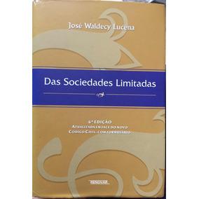 Das Sociedades Limitadas