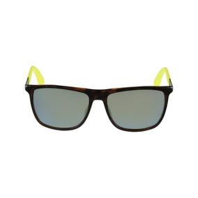 f15353190c00f Óculos De Sol Carrera 5018 s Espelhado - Tartaruga verde Mdh