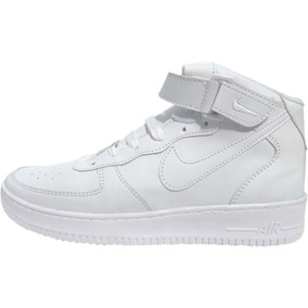 Tenis Modelo Af1 Air Force One Bota Unisex (+colores)