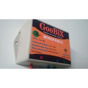 Goobix Aparelho Para Economizar Energia Até 40%, Monofásico