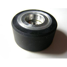 Pinch Roller Tascam Msr 16 Tsr 8 Recondiciono