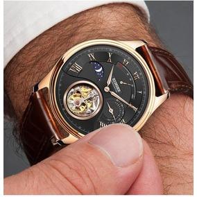 5c757d52c2b Relogio Binger Masculino - Relógio Masculino no Mercado Livre Brasil