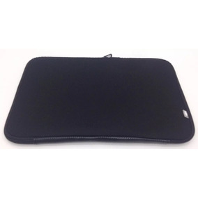 Capa Case P/ Notebook Até 15.6# Neoprene C/zíper 41,5x29,5cm
