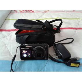 Camara Samsung 5x Pl120 Doble Pantalla