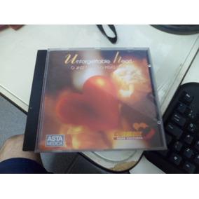 Cd - Unforgettable Heart O Jazz Cantado Pelas Divas Frete 10