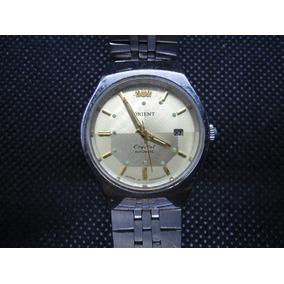 a8f408c58b8 Relógio Cosmos Automático Masculino Semi Novo - Relógios De Pulso no ...