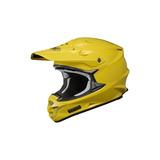 Casco Todoterreno Shoei Vfx-w (amarillo Brillante, Pequeño)