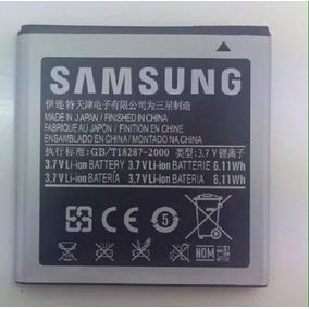 Bateria Samsung Galaxy S1 I9000 Nuevas