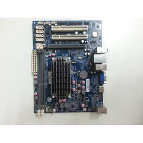 ECS HDC-I AMD Chipset New