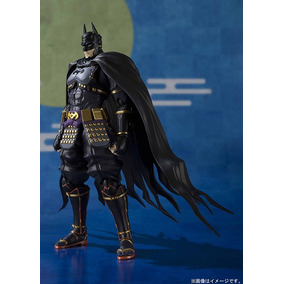 Action Figure Batman Ninja Sh Figuarts Bandai