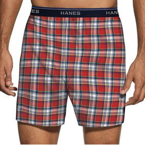 Boxers Fruit The Loom, Hanes Tallas Extras Xl 2,3, 4xl, 5xl