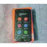 Motorola Moto E4 Plus Xt1772 4g 16gb 2gb Ram 13mpx Liberado