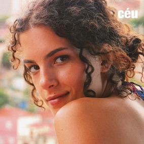 Lp Céu - Album (2005) Lacrado - Polysom