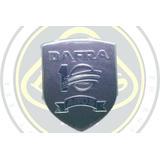 Emblema Comemorativo 10 Anos Dafra Maxsym 400 Original + Nf