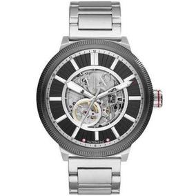 7b380092a88 Relogio Emporio Armani Automatic Ar4613 - Relógios De Pulso no ...