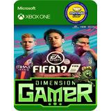Fifa 19 Xbox One No Codigo Offline
