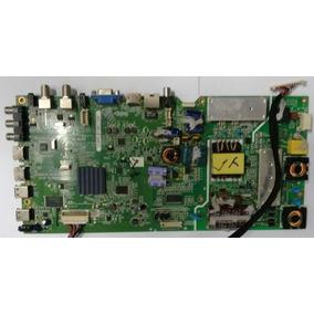 Placa Principal Semp Dl2970(b)w 5800-a5m67b-000 Ver00.00