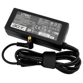 Kit 5 Fontes Carregadores P/ Notebook Acer Aspire 19v 3,42a