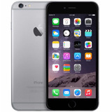 Iphone 6 Plus 16gb Novo Lacrado Com Garantia