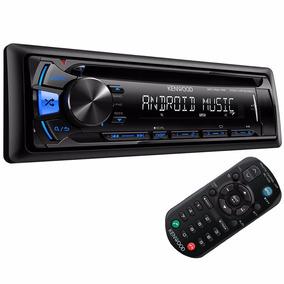 Radio Som Cd Player Kenwood Entrada Usb Fm Kdc-mp2062u