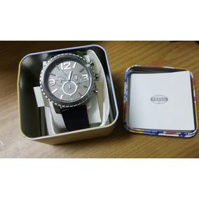 Relógio Fossil Bq1175 Original - Social Moderno