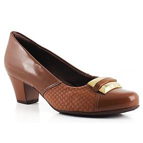 fe1e28011 Sapato Piccadilly Joanetes - Sapatos para Feminino no Mercado Livre ...