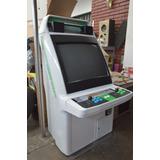 Sega Astro City, Arcade, Capcom Impress, Candy Cab, Jamma