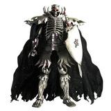 Berserk - Skull Knight Figura 1/6 Threezero - Robot Negro