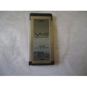 Memory Card Sony Vaio (1,5)