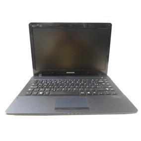 Notebook Samsung Np270 Dual Core 4gb Ssd240gb Hdmi