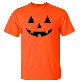 Camisa Calabaza Naranja Halloween Fiesta Disfraz 4xl Joes U