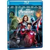 Blu-ray Avengers Usado Original