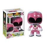 Funko Pop Power Rangers Pink Ranger (vaulted)