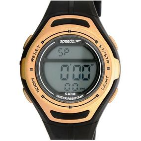 6321aeefc78 Relogio Feminino Dourado - Relógio Speedo Feminino no Mercado Livre ...