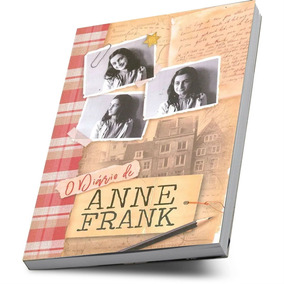 O Diário De Anne Frank Best Seller Horror Nazismo