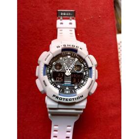 e059ed8f8ea5 Reloj Dual Shock Casio Joyas Relojes - Relojes Pulsera Masculinos en ...