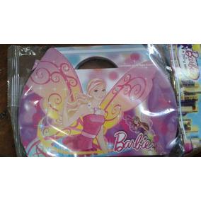 a4b6e114b Bolsitas Sorpresas De Barbie Bailarina - Souvenirs para Cumpleaños ...