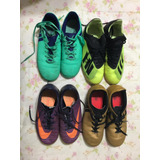 Chuteiras Para Futsal E Tênis Nike.