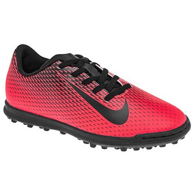 Nike Juv Jr Bravata Ii Tf Q418 844440-601 Envio Gratis! ca356d47bf570