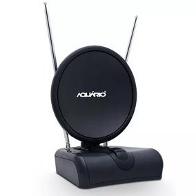 Antena Interna Para Tv - 4 Em 1