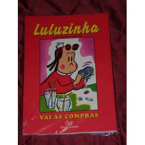 Luluzinha - Vai As Compras - Editora Devir