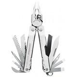 Alicate Multifunção Leatherman Super Tool 300 19 Funções
