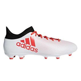 Botines Adidas Rojo Y Blanco - Botines Adidas Césped natural para ... 4a395d980f0a3