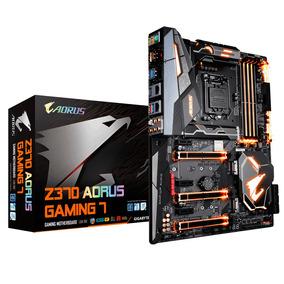 Motherboard Gigabyte Z370 Aorus Gaming 7 Intel Mexx