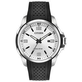 Reloj Citizen Eco-drive Original Para Hombre Aw1150-07a
